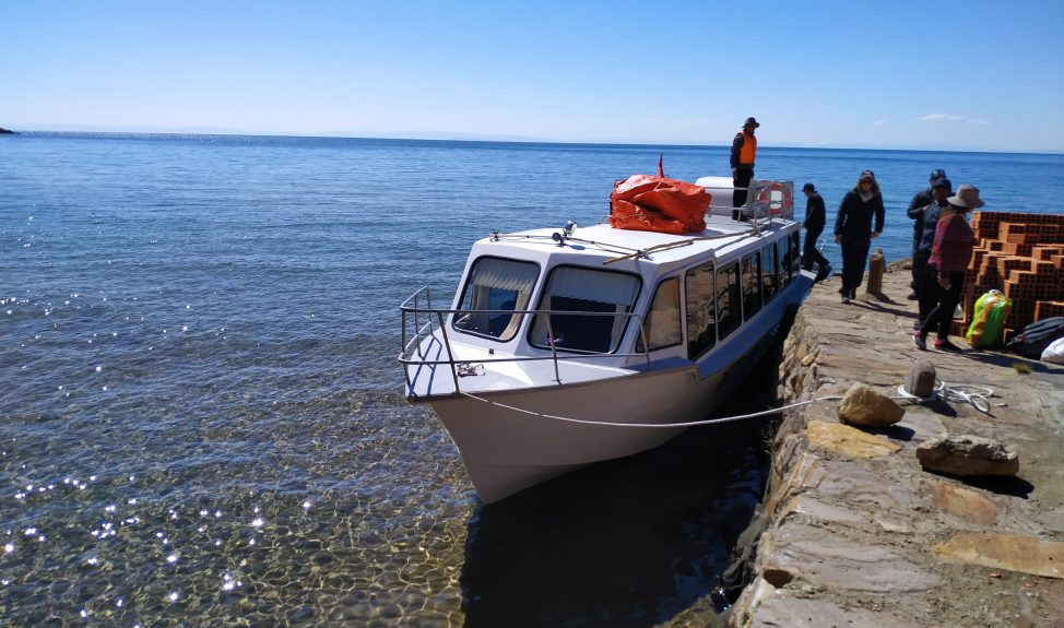 boat-taquile