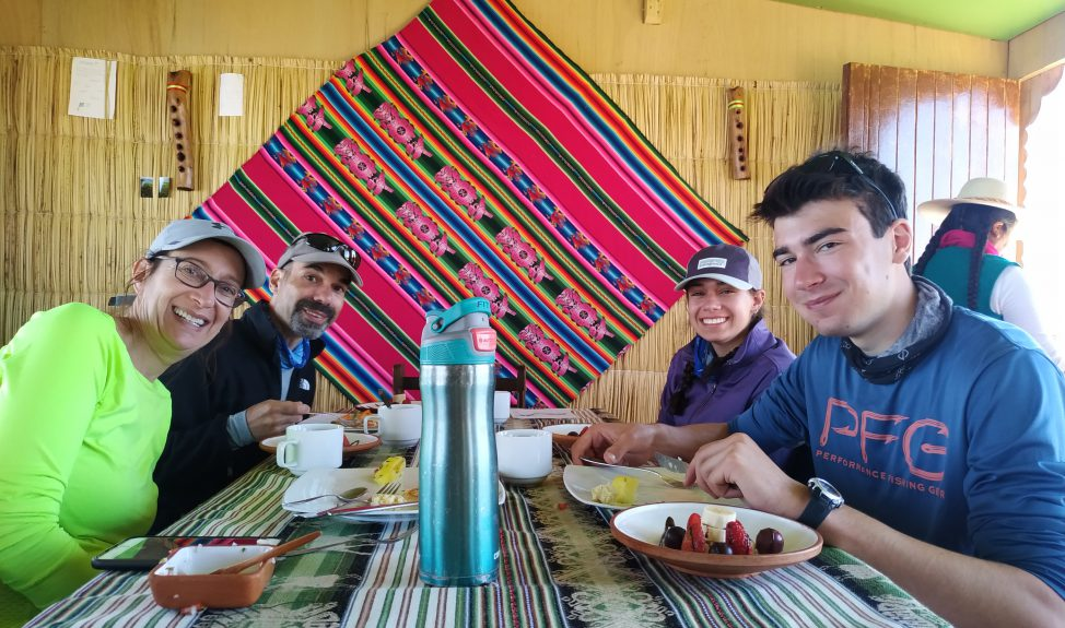 uros-lunch